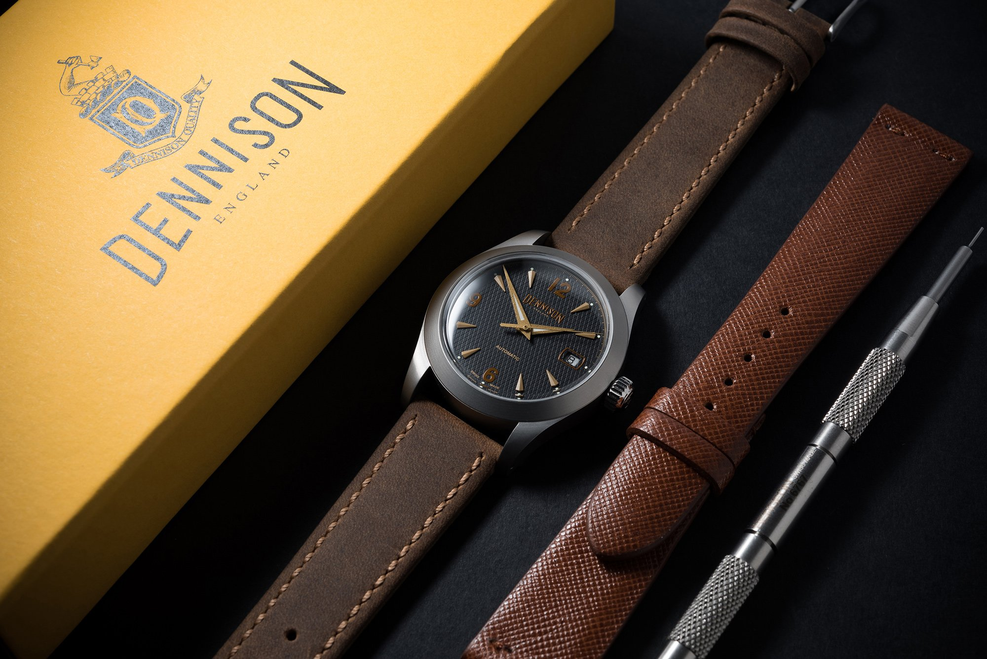 Dennison Watch Co